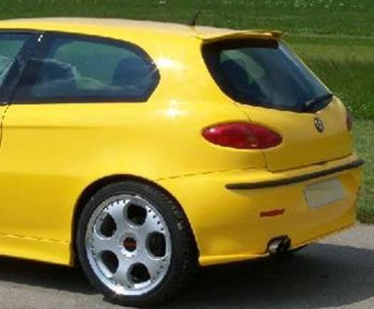 Dachflügel Alfa 147