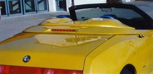 Speedsterabdeckung Alfa Spider Alfa Spider + GTV