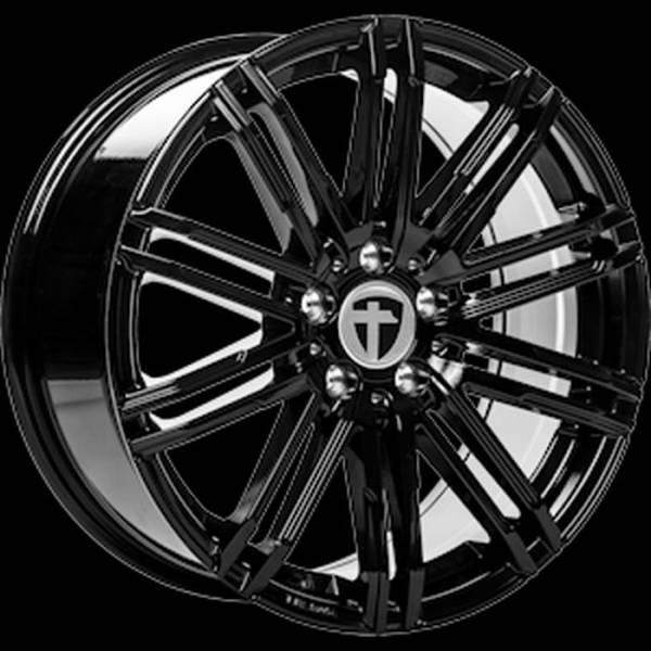 Tomason_tn18_black_painted_felge_wheel
