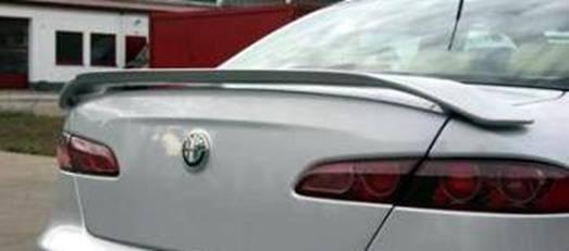 Heckflügel Limousine Alfa 159