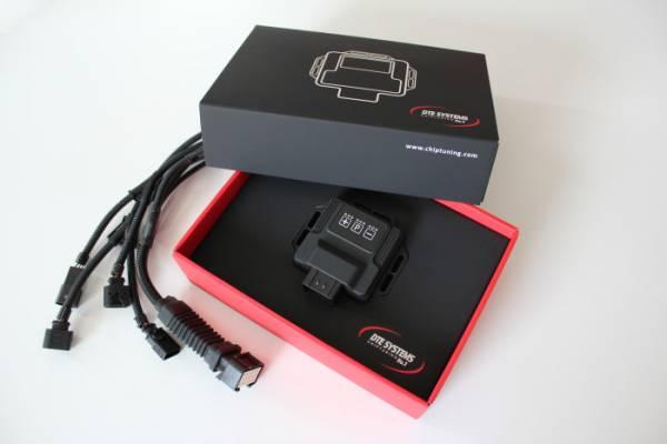 Chiptuning Audi A6 C7 3.0 TDI 180kW 245PS Tuning Power Box